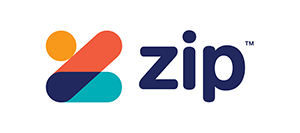 Logo: Zip Pay - Nothing to pay today